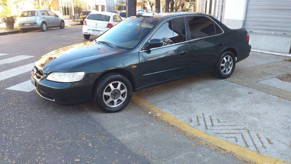 Honda Accord 1999 2.3 Ex