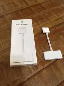 Adaptador Apple Digital Av Adapter, Md098zm/a