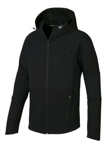 Moletom Puma Evostripe Hooded Masculino 85415101