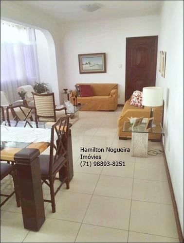 Imagem 1 de 14 de Venda - Apartamento 3/4 - Pituba - Salvador - Ba