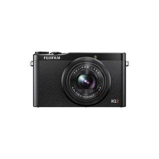 Fujifilm - Xq2 12.0-megapíxeles Cámara Digital - Negro