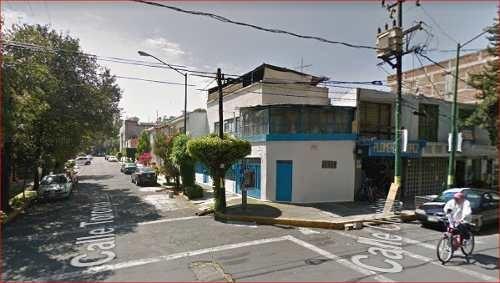 Remate De Casa En Azcapotzalco, Nueva Santa Maria Gran O