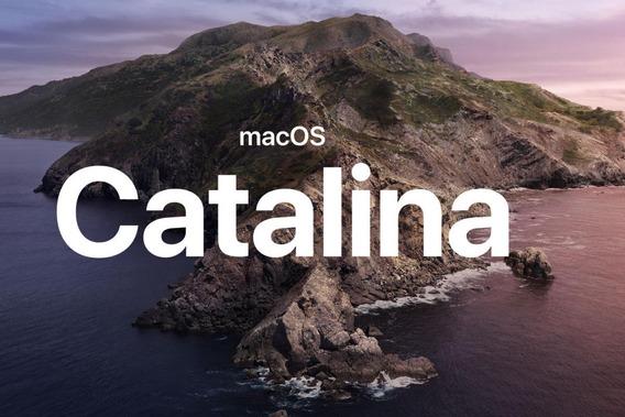 Instalación Mac Os X Catalina 10.15 Link Booteable
