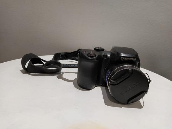 Câmera Digital Samsung Wb 100