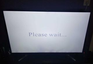 Smart Tv Kenbrown A Reparar