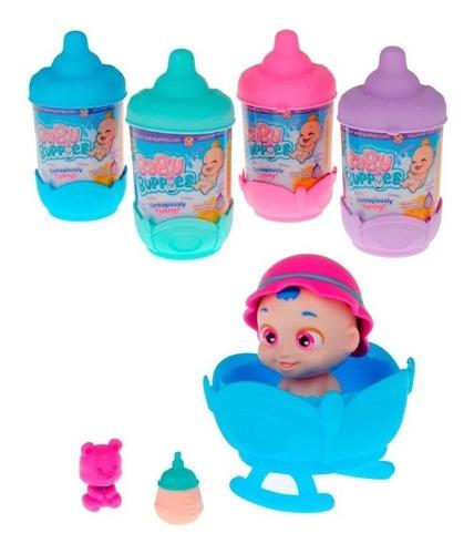 Baby Buppies Bebe Interactivo Sorpresa Bp002d2 Edu Full