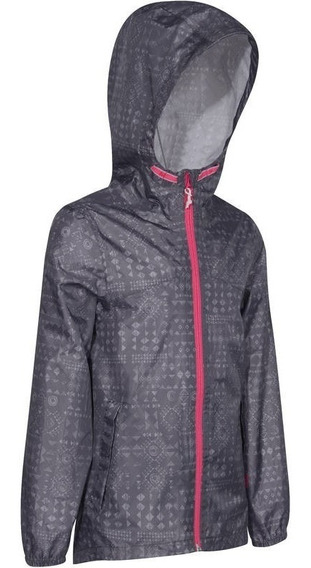 Chamarra Impermeable De Travesía Niña Tribal 8384887 2
