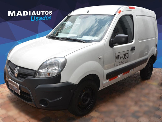Renault Kangoo 16000 Mecanico Panel
