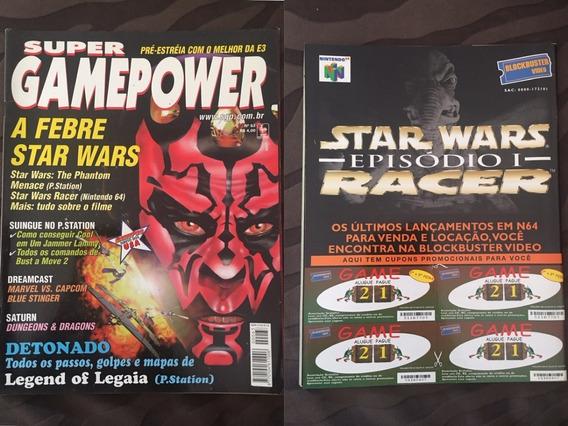 Revista Super Game Power Nº 63