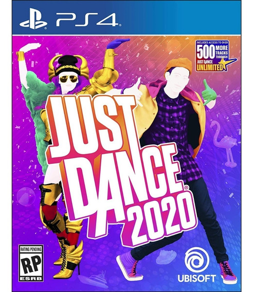 Just Dance 2020 Playstation 4