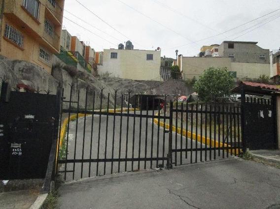 Casa En Condominio En Renta En Colinas De Ecatepec, Ecatepec De Morelos, México