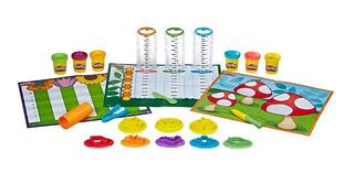 Juguete Hasbro Play-doh B90165730 Masas Crea Y Mide