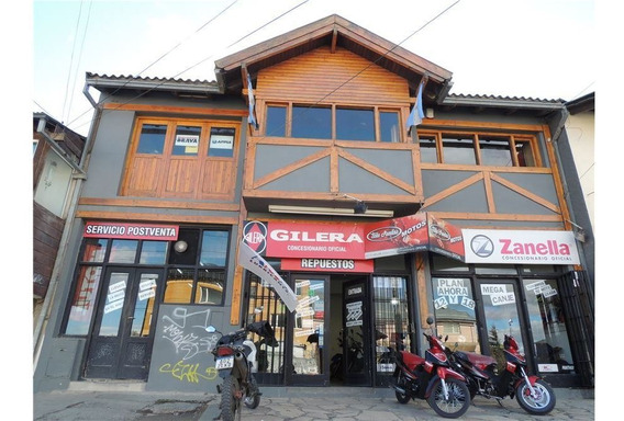 Local Comercial Sobre Onelli - Venta