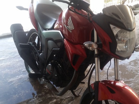 Hermosa Honda Invicta