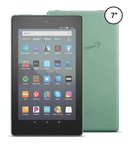 Tableta Amazon Fire 7 Quad Core 1.3ghz 16gb 9na Gen
