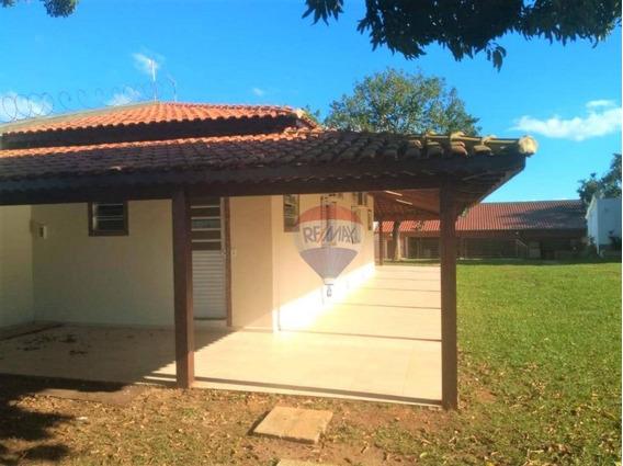 Chácara Com 2 Dormitórios À Venda, 1600 M² Por R$ 500.000 - Jardim Santa Eliza - Botucatu/sp - Ch0012