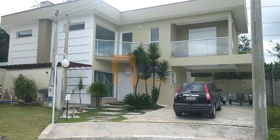 Sobrado De Condomínio Com 3 Dorms, Fazenda Rodeio, Mogi Das Cruzes - R$ 1.8 Mi, Cod: 1663 - V1663