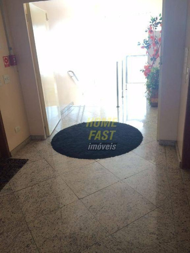 Imagem 1 de 11 de Sala Comercial Para Locação, Vila Galvão, Guarulhos. - Sa0072