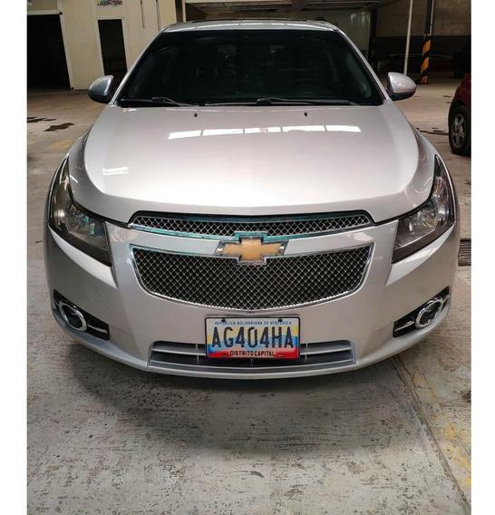 Chevrolet Cruze Automático 2012