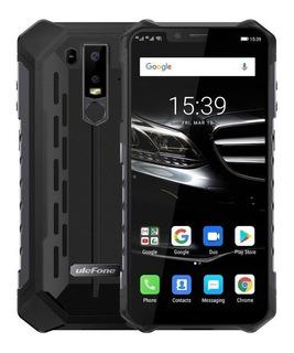 Ulefone Armor 6E Dual SIM 64 GB Preto 4 GB RAM