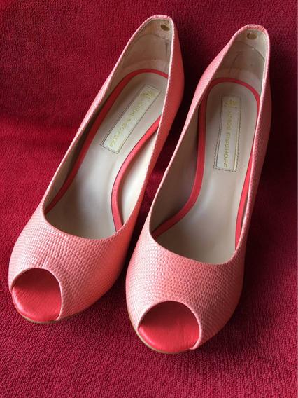 2 Pares De Sapatos - Combo Promocional