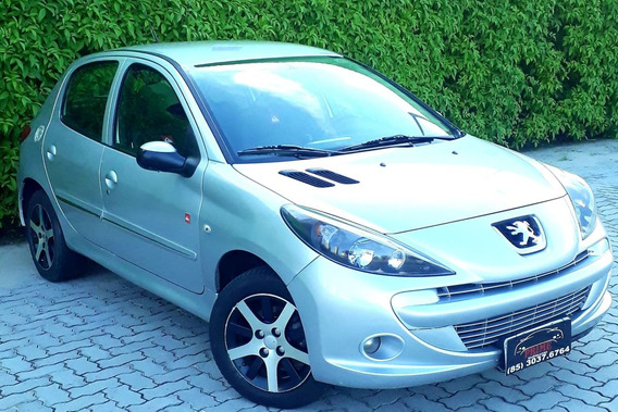 207 Hatch Quicksilver 1.6 (flex)