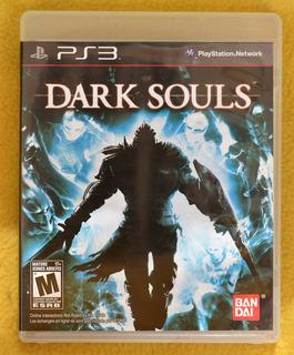 Dark Souls Ps3 Play Magic