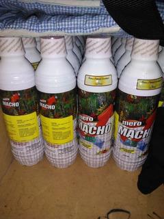 Bebida Energizante Mero Macho 2x30 Aproveche