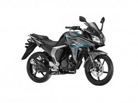Yamaha Fazer Fi 0km 12 Cuotas De $9453 Oeste Motos