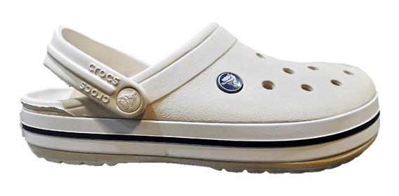 Sandalias De Adulto Crocband Crocs Cbe