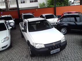 Fiat Strada Fire(c.sim) 1.4 8v (flex) 2p 2008