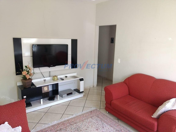 Casa À Venda Em Jardim García - Ca244354