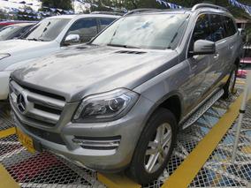 Mercedes Benz Clase Gl500 Recibo Carros 2