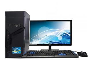 Computador De Escritorio Intel I3 9th Memoria 4gb Disco 1tb
