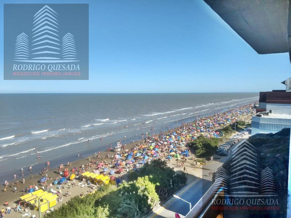 Departamento Tipo Triplex Con Vista A La Playa!!!