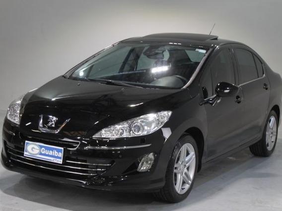 Peugeot 408 Griffe 1.6 16v Thp, Bad7618