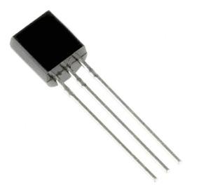 Transistor S9015 Pnp (10 Unidades) Oem