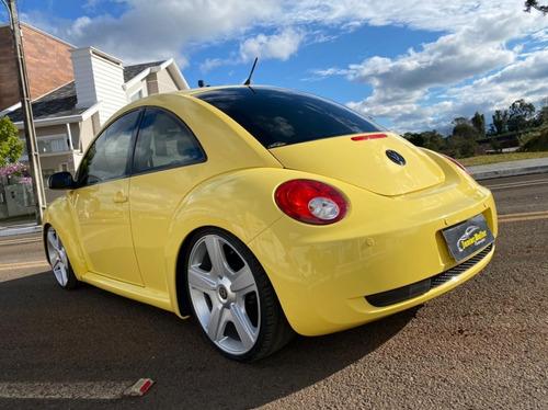 Imagem 1 de 10 de New Beetle