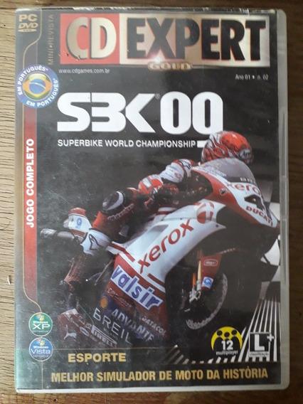 Jogo Pc Game Sk300 - Superbike World Championship