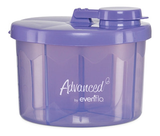 Dosificador De Leche Evenflo 5716 Advanced 4 Compartimentos