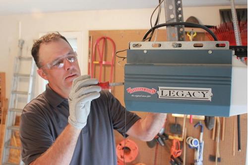Imagen 1 de 7 de Service Porton Automatico Reparación Y Nuevos Norte Sur Caba