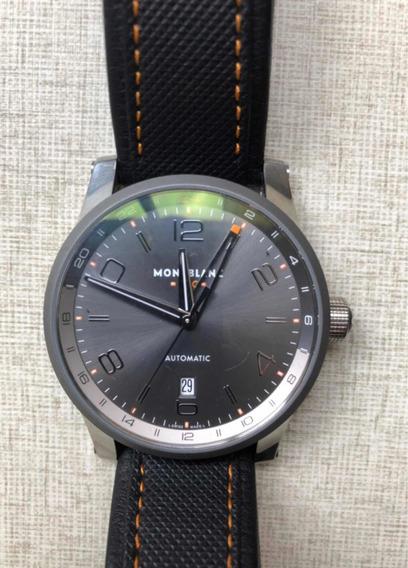 Relógio Montblanc Utc Voyager