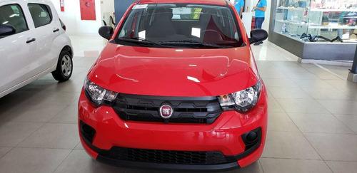 Fiat Mobi Like 1.0 (flex)