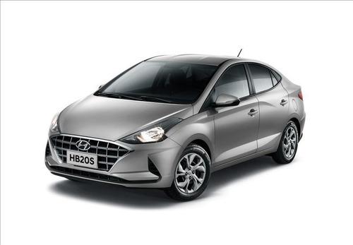 Imagem 1 de 10 de Hyundai Hb20s 1.6 16v Vision