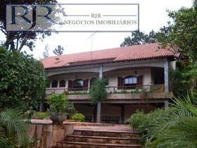 Casa Em Condomínio Com 7 Quartos Para Comprar No Condomínio Lagoa Do Miguelão Em Nova Lima/mg - 303