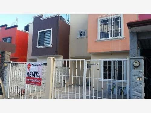 Casa Sola En Renta Fracc. Pomoca