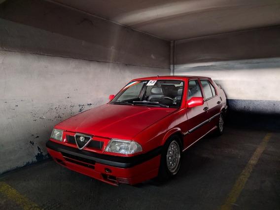 Alfa Romeo 33 1.7 Quadrifoglio 1993