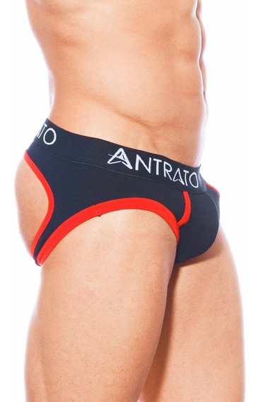 Jockstrap Bottomfree Antrato Colors - Gay Sexy Fetiche