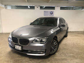 Bmw Serie 7 4.4 750ia At
