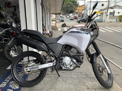 Yamaha Xtz 250 Tenere 2015 Único Dono